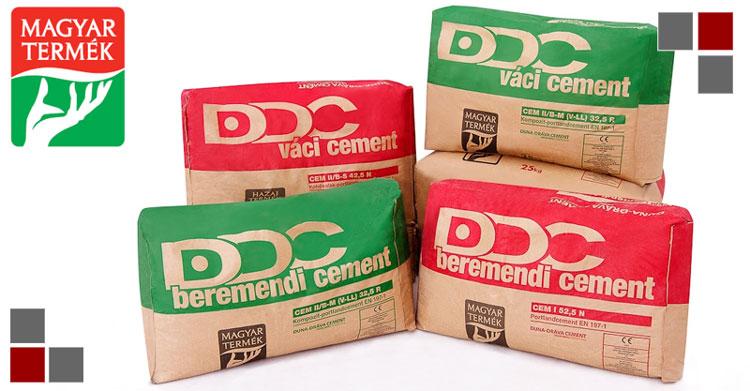 Duna-Dráva cement