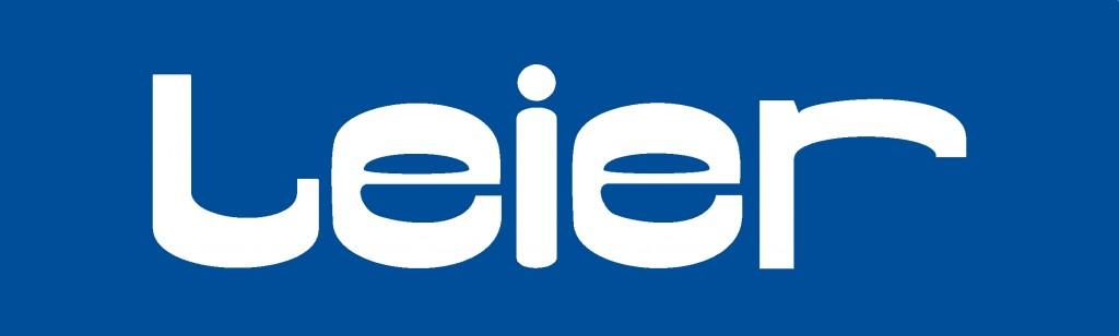 Leier kémény logo