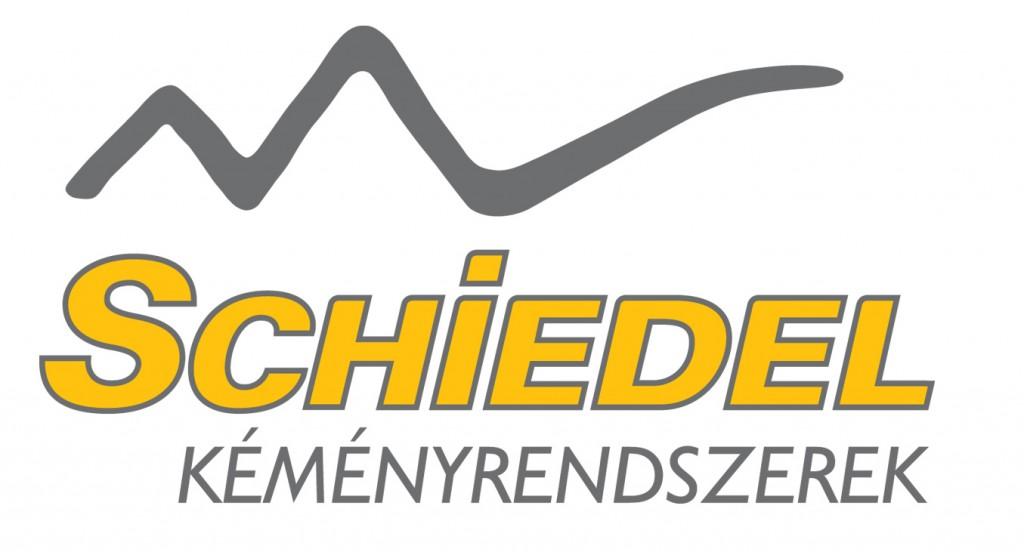 Schiedel kémény logo