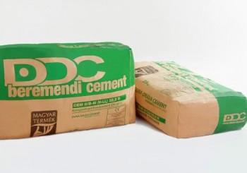 CEM I 32R - Beremendi cement