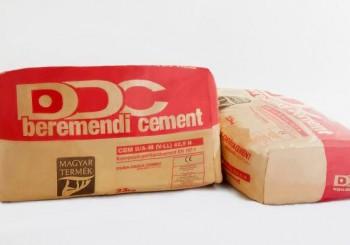 CEM I 42N - Beremendi cement