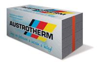 Austrorherm Grafit hőszigetelő anyag