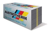 Austrorherm Grafit-100 hőszigetelő anyag