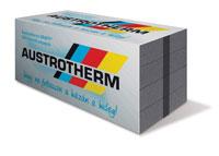 Austrorherm Grafit-150 hőszigetelő anyag