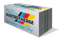 Austrotherm L-4 hőszigetelő anyag