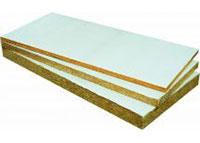 Nobasil FRE és FRK Knauf Insulation kőzetgyapot hőszigetelő anyag