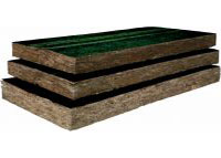 TP 425 B Knauf Insulation üveggyapot hőszigetelés