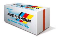 Austrotherm AT-H80 hőszigetelő anyag