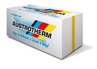 Austrotherm ATN-100 hőszigetelő anyag