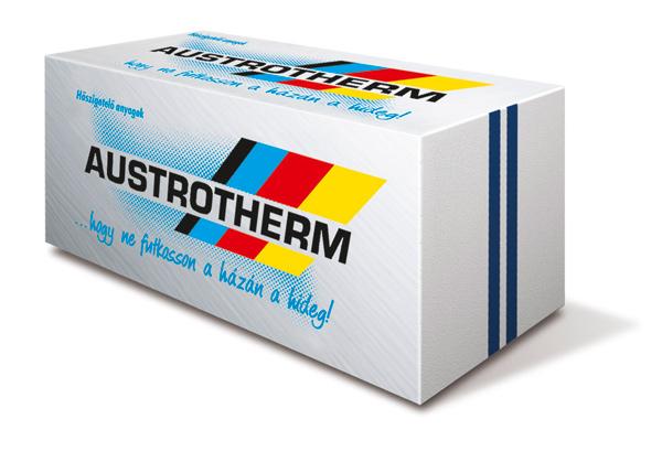 Austrotherm ATN-70 hőszigetelő anyag