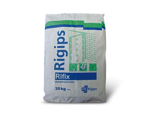 Rigips Rifix ragasztógipsz