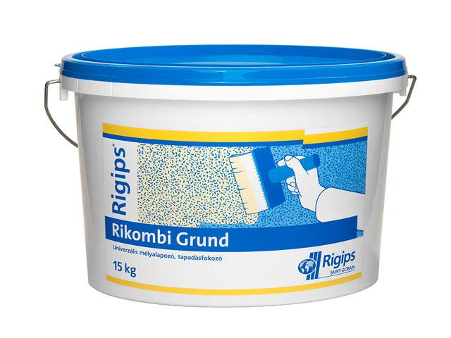 Rigips Rikombi Grund alapozó
