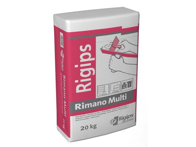 Rigips Rimano Multi