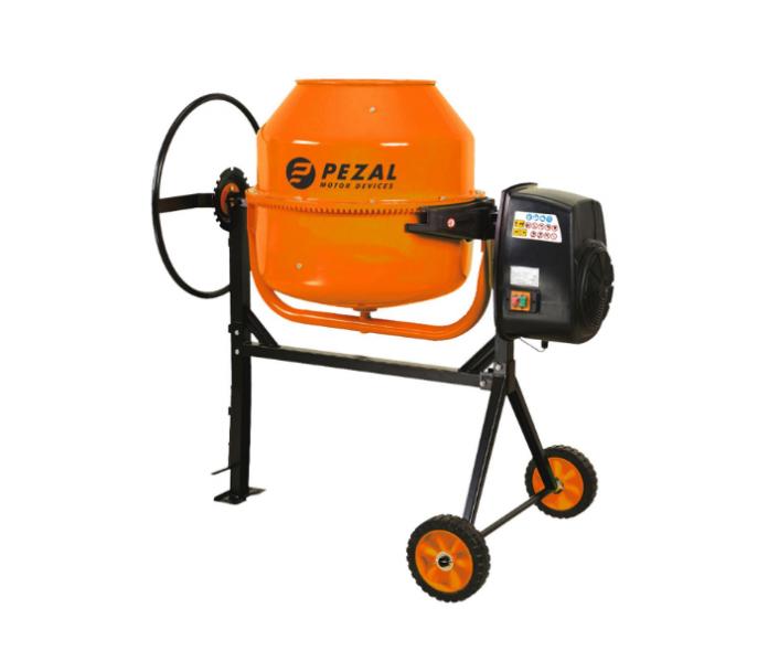 Pezal betonkeverő gép - PBZ201B-1050W